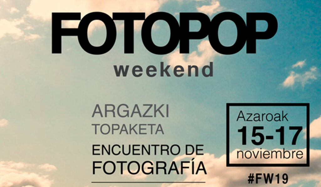 Fotopop Weekend 2019
